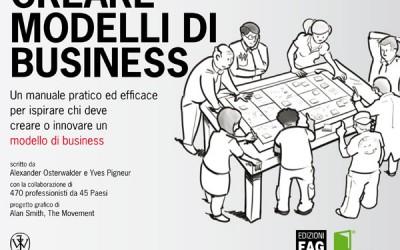 """Presentazione """"Creare Modelli di Business"""""""