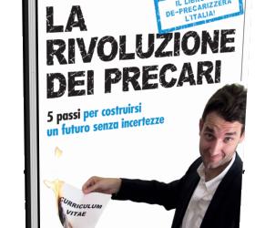 Recensione: Lorenzo Ait – La rivoluzione dei precari