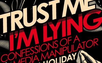 Recensione: Trust me I'm lying
