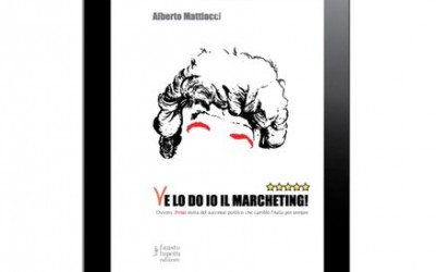 Recensione: Ve lo do io il marcheting!