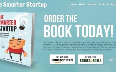 """Recensione libro """"The Smarter Startup"""""""