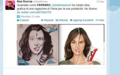 Il management crisis di Ferrero sul caso Kinder Bueno
