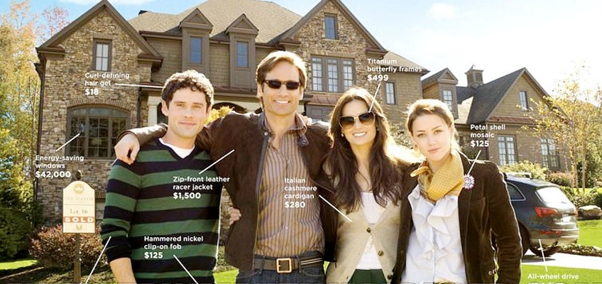 Recensione The Joneses