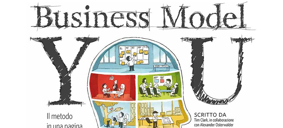 Business model you – finalmente in italiano!
