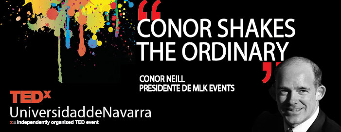 Parlami di business Connor Neill