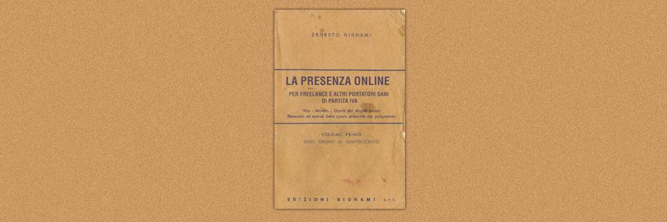 Mini guida alla presenza online per i freelance