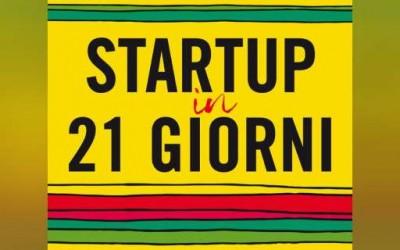 Recensione: Startup in 21 giorni