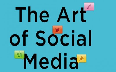 Recensione: The art of social media
