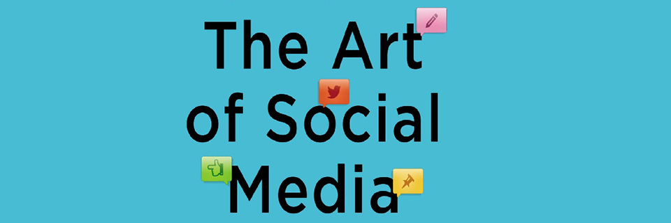 Recensione: The art of social media