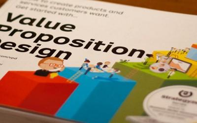 Recensione: Value proposition design