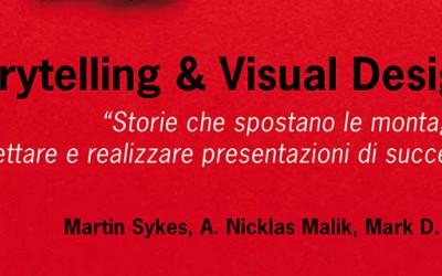 "Recensione libro ""Story Telling & Visual Design"""
