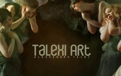 Intervista al digital artist Alessandro Taini