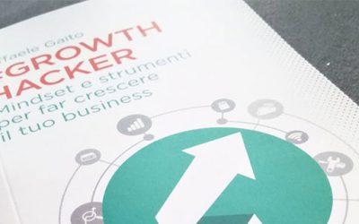 Recensione libro Growth Hacker di Raffaele Gaito