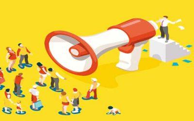 Strategie di digital PR per startup