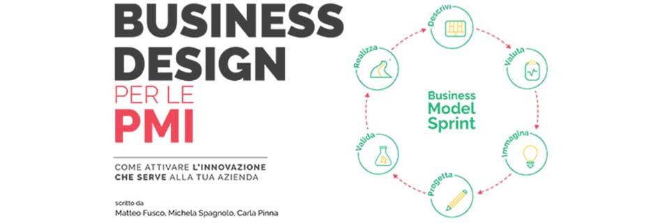 Recensione libro: Business Design per le PMI