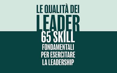 Recensione: Le qualità del leader 65 skill
