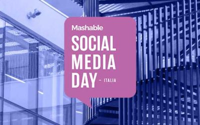 La startup competition di Mashable Social Media Day 2018