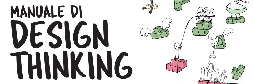 Recensione Manuale di Design Thinking