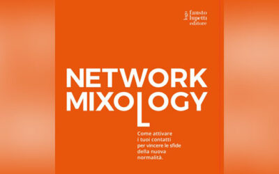 Recensione Libro Network Mixology