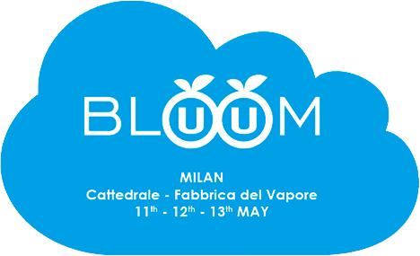 [SAVE THE DATE] 13 Maggio conferenza evento BLOOM