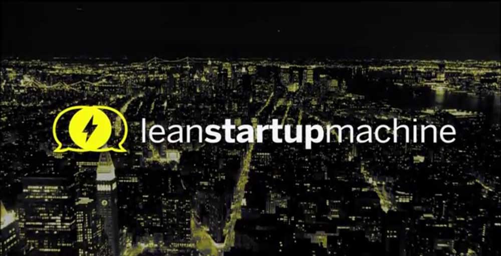 Lean Startup Machine a Roma 9 – 11 maggio 2014