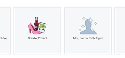 Trasformare un profilo in pagina sia su Faceboook che su Linkedin