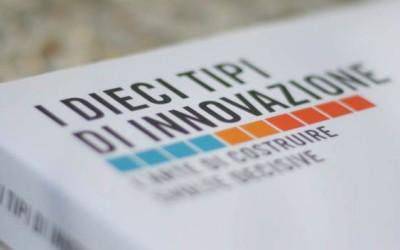 Recensione libro 10 tipi di innovazione