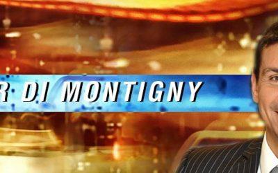 L'essere beta di Oscar di Montigny