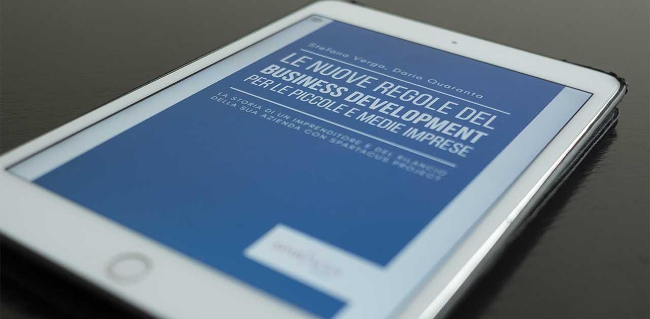 Recensionse: Le Nuove Regole del Business Development per le Piccole e Medie Imprese