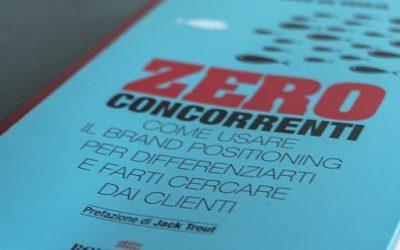 Recensione: Zero Concorrenti di Marco De Veglia