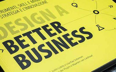 Recensione libro: Design Better Business