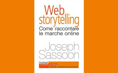 Recensione: Web Storytelling