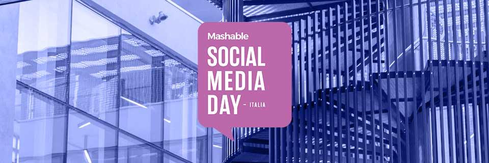 La startup competition di Mashable Social Media Day 2018
