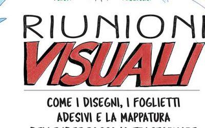 Recensione libro: Riunioni Visuali