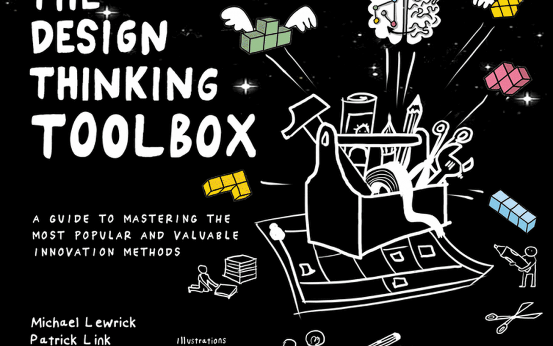 Recensione Libro Design Thinking Toolbox