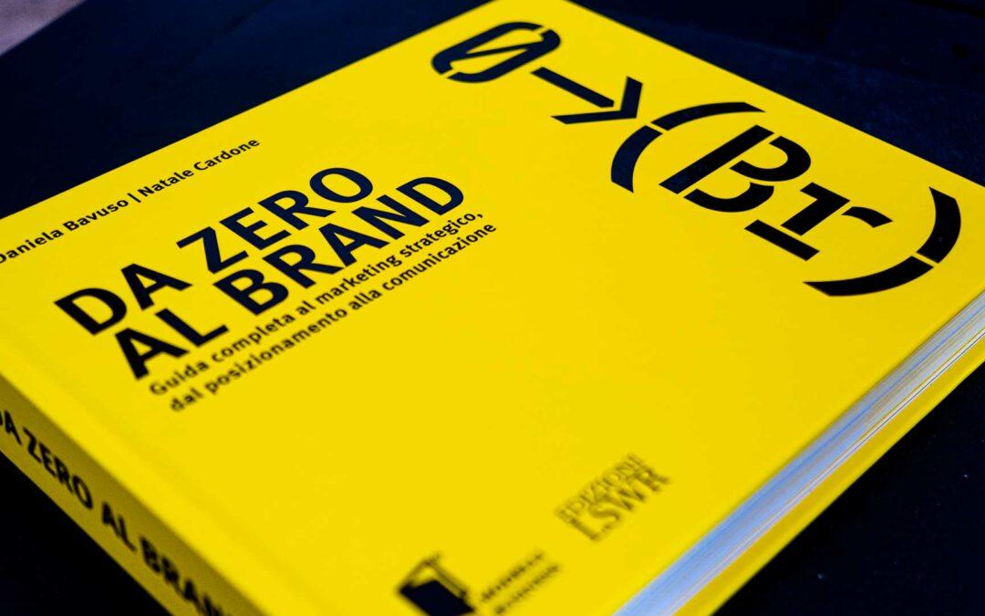 Recensione libro: da Zero al Brand